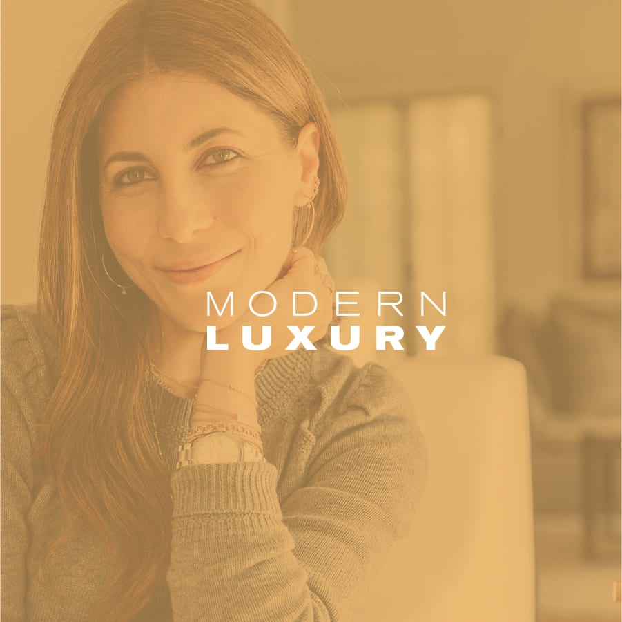 Modern Luxury Media Client Campaigns