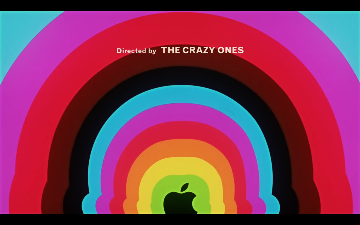 Apple - Opening Film - March 2019