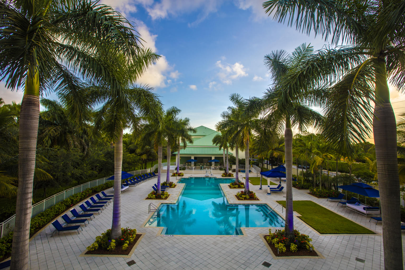 Resorts, Architecture, and Landscapes