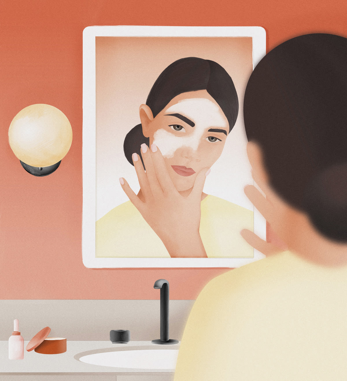 What's Beyond the Surface of Our Skin Care Obsession?