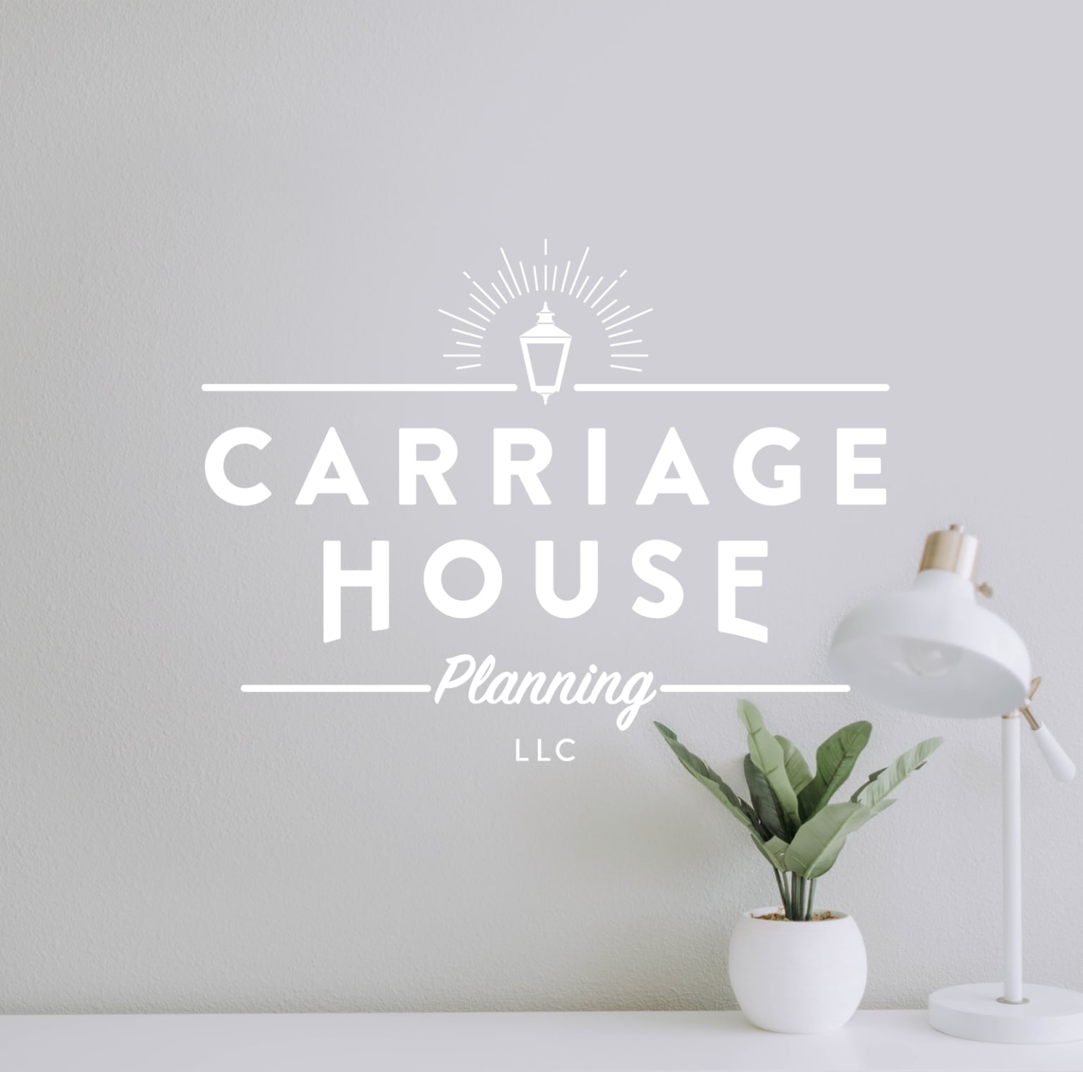 Carriage House Planning