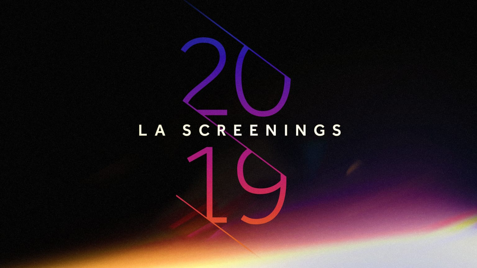 Sony Pictures Television 2019 LA Screenings