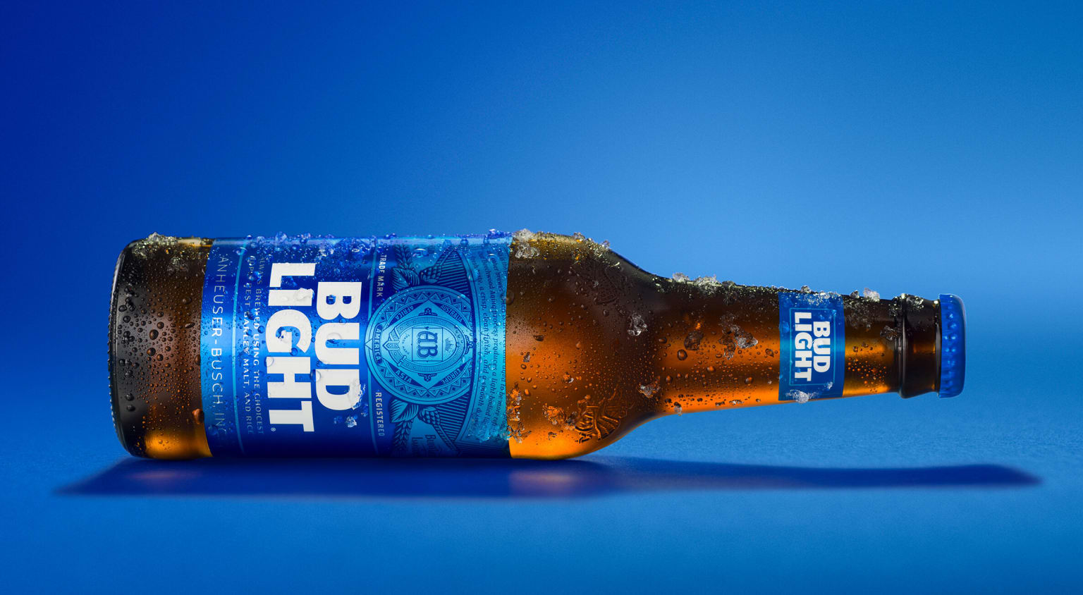 Bud Light Rebrand and Packaging