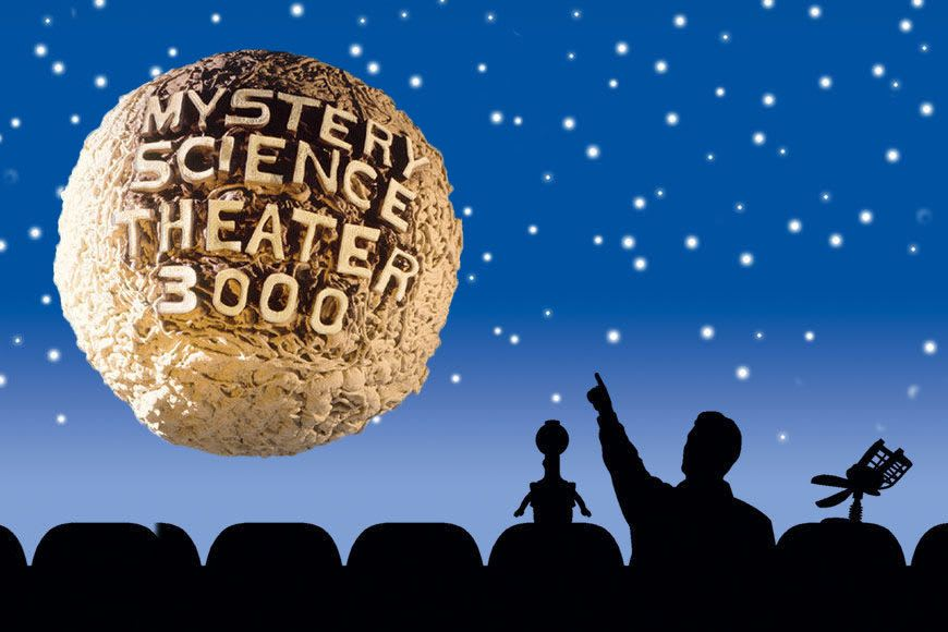 How Mystery Science Theater 3000 Came Back to Life
