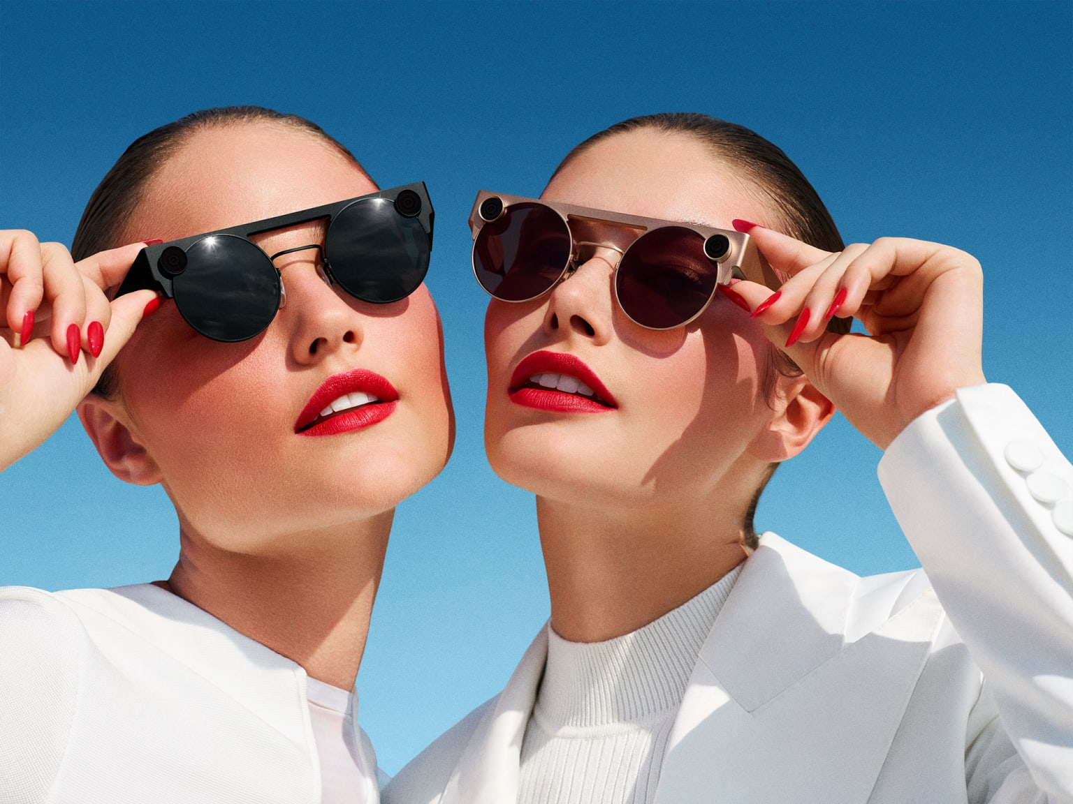 Snap Lab / Spectacles 2016 - 2020
