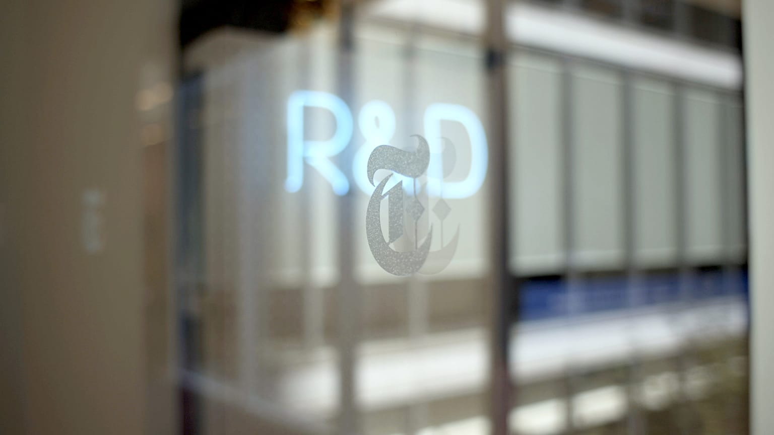 Rethinking Technology With the R&D Team at The New York Times