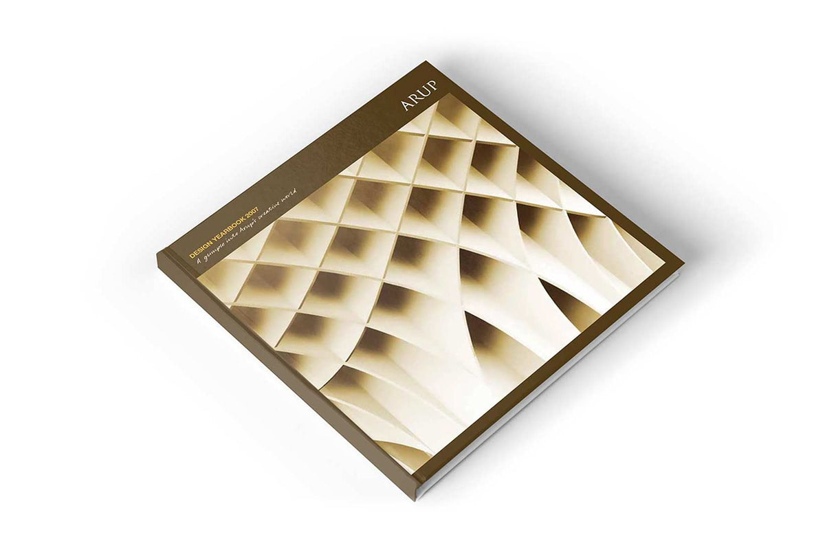 Arup Yearbook | Editor