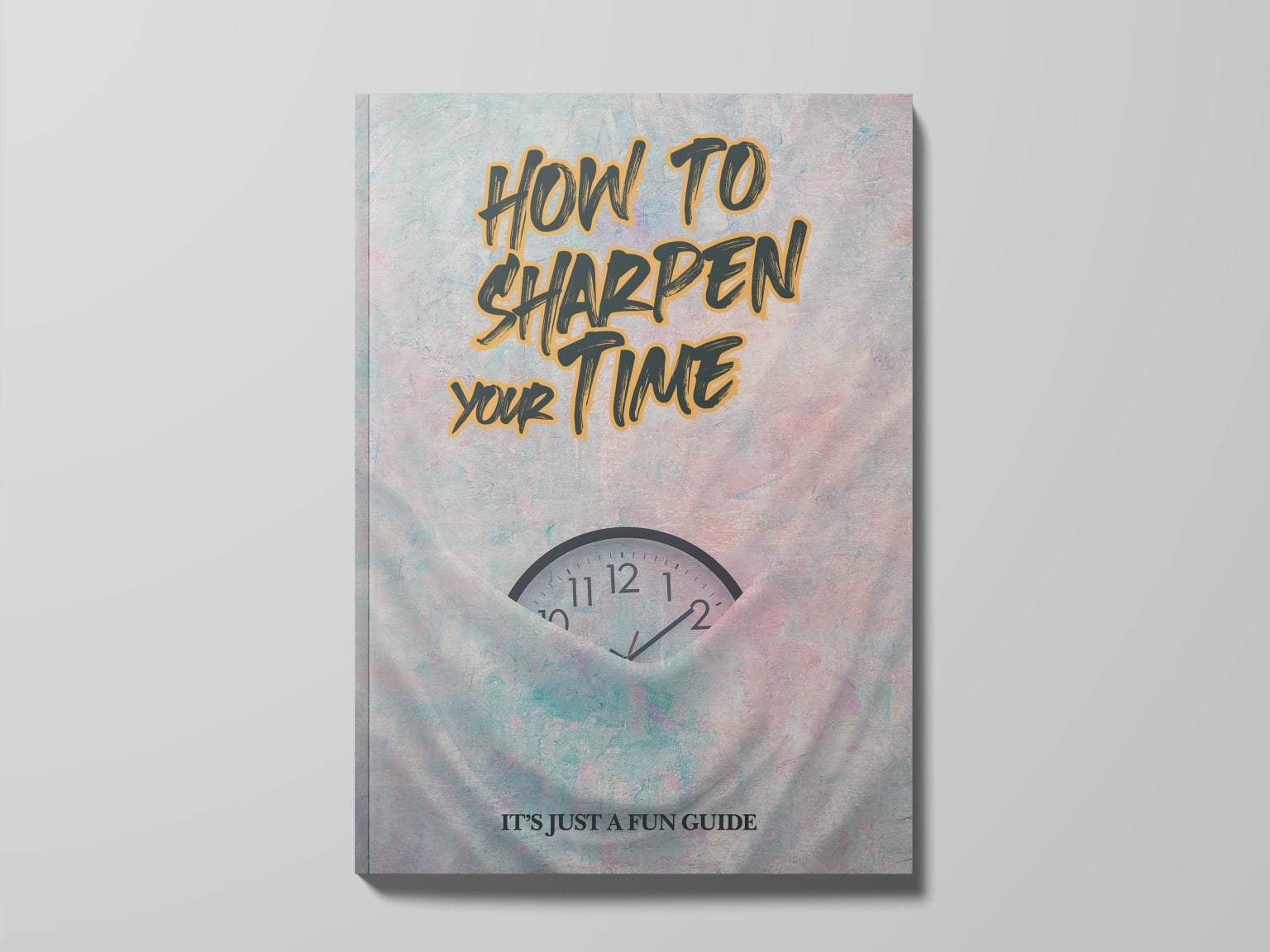 How to Sharpen your time