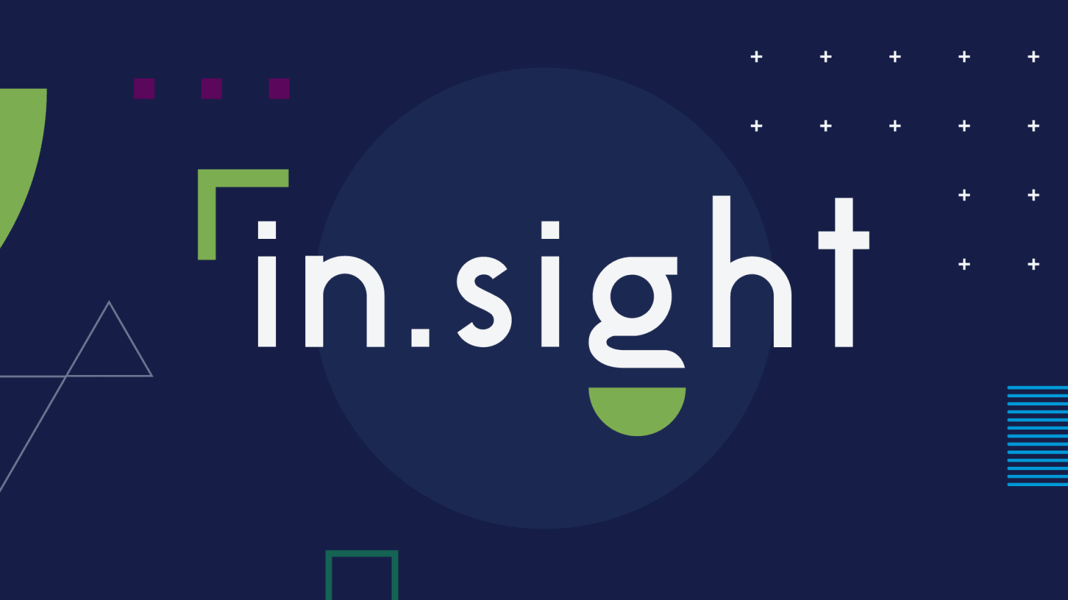 in.sight Conference Branding
