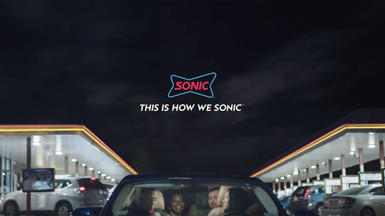 This Is How We SONIC