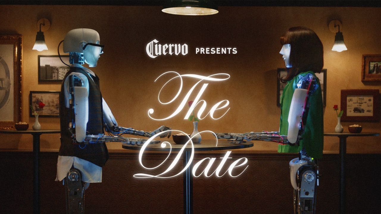 Date More Human