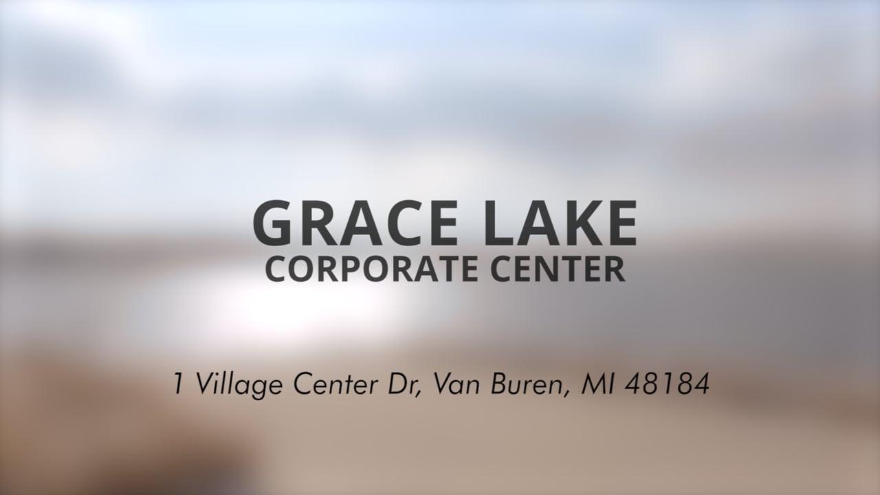 Video: Grace Lake Corporate Center
