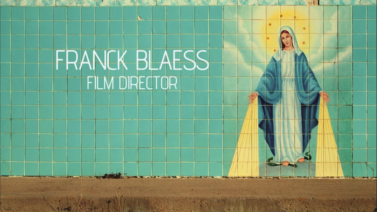 Film Director Reel