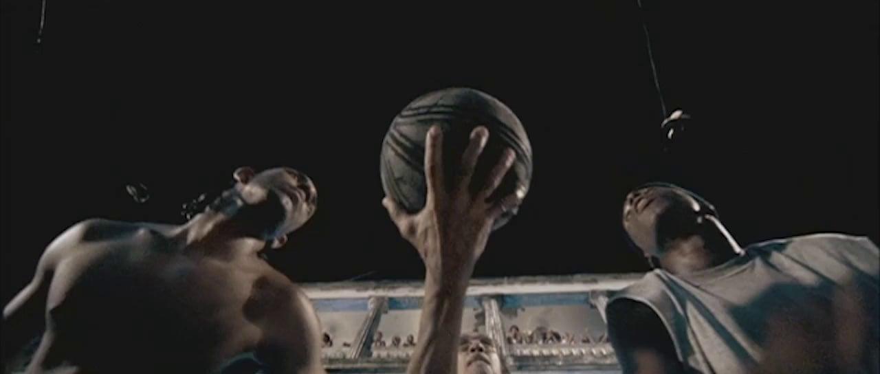 Ace - Basketball