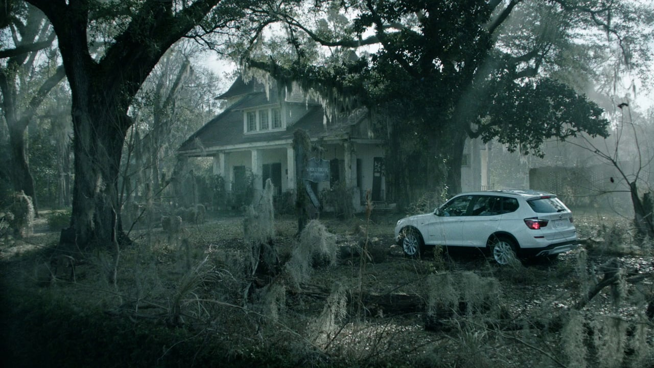 """BMW X3 – """"Cute Cottage"""""""