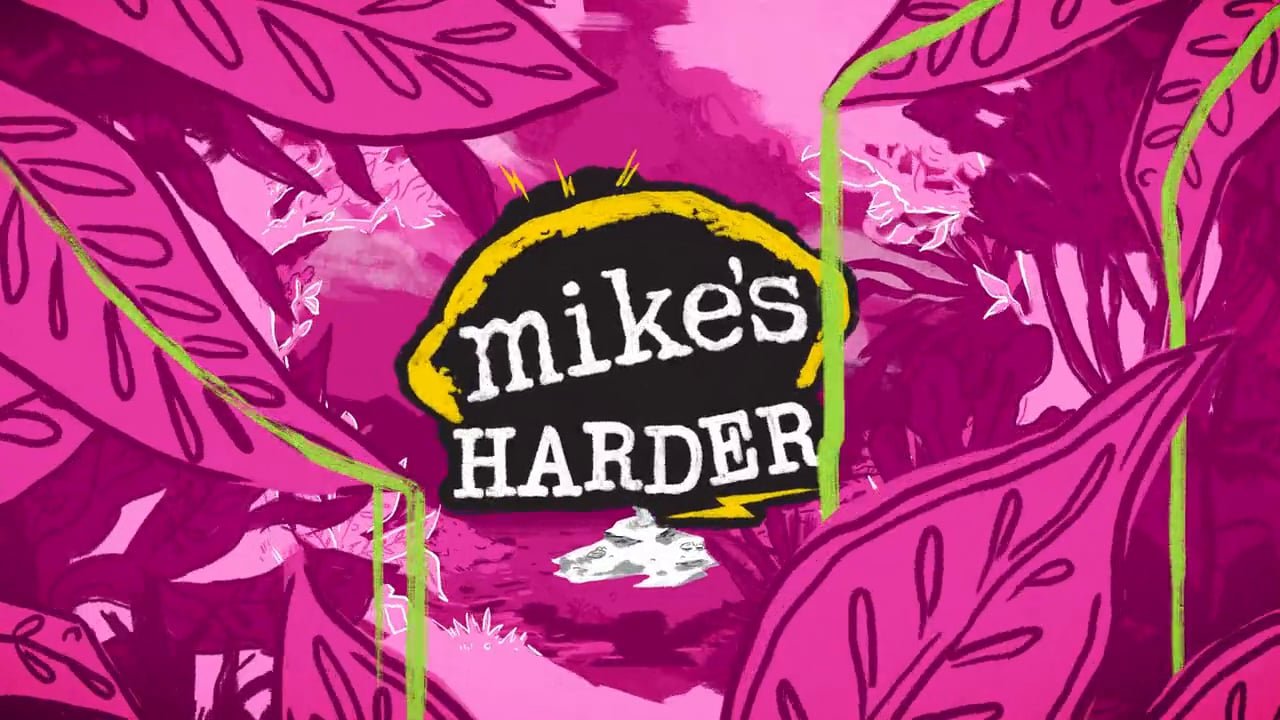 Mikes Hard Dragonfruit