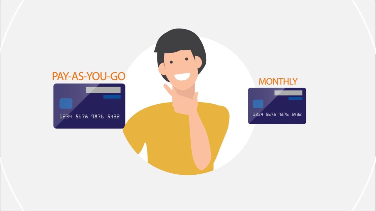 Visa Clear Prepaid