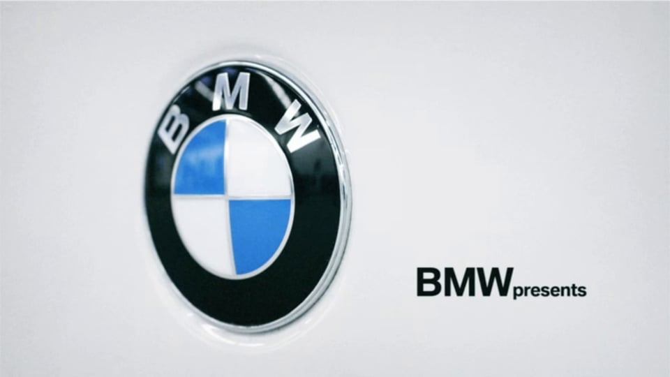 BMW- Unscripted Documentary Series