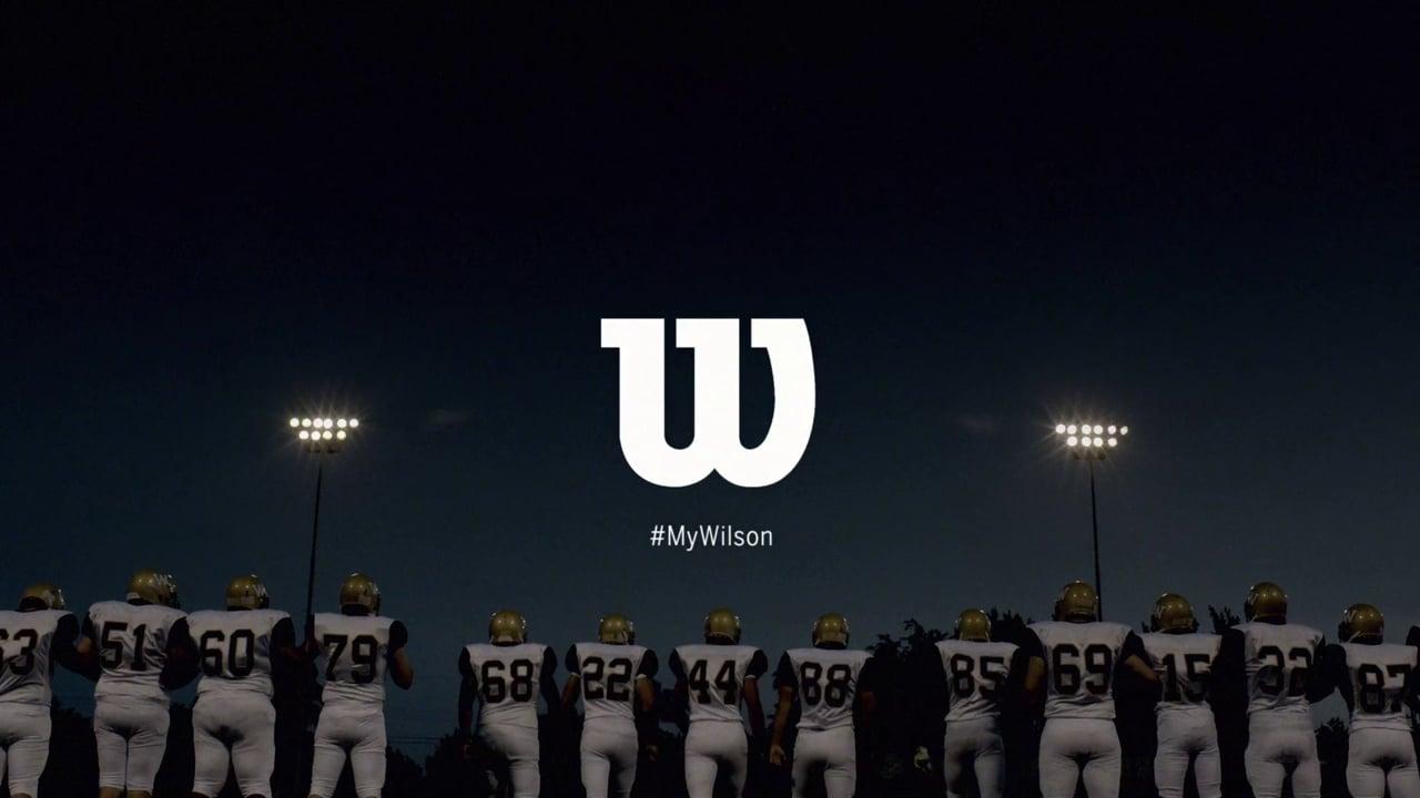 Wilson Re-Brand