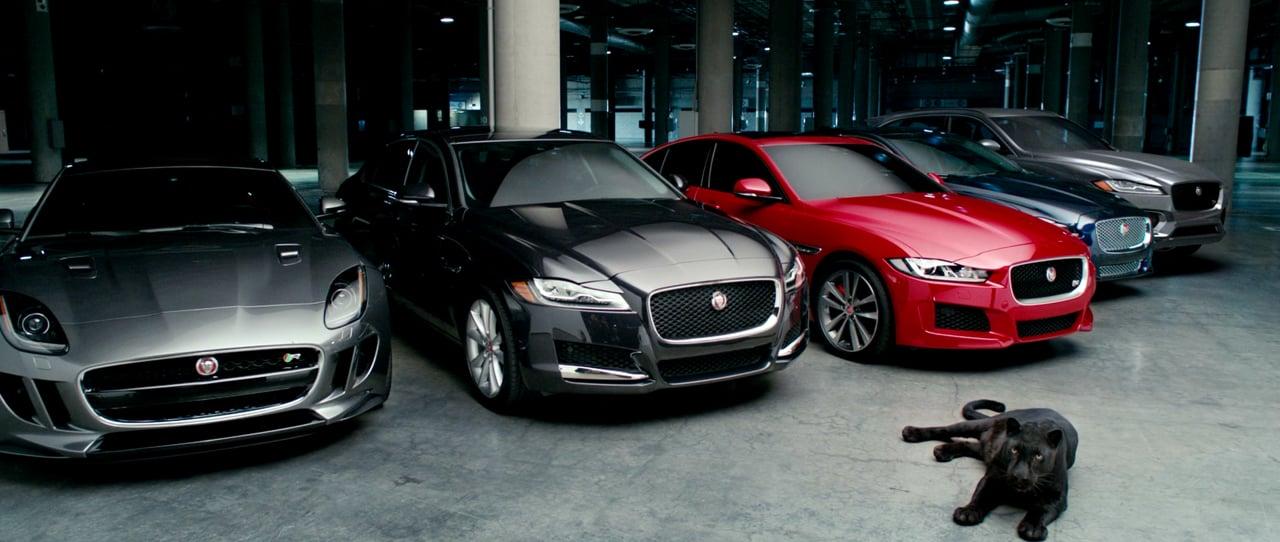 Jaguar: The Audition