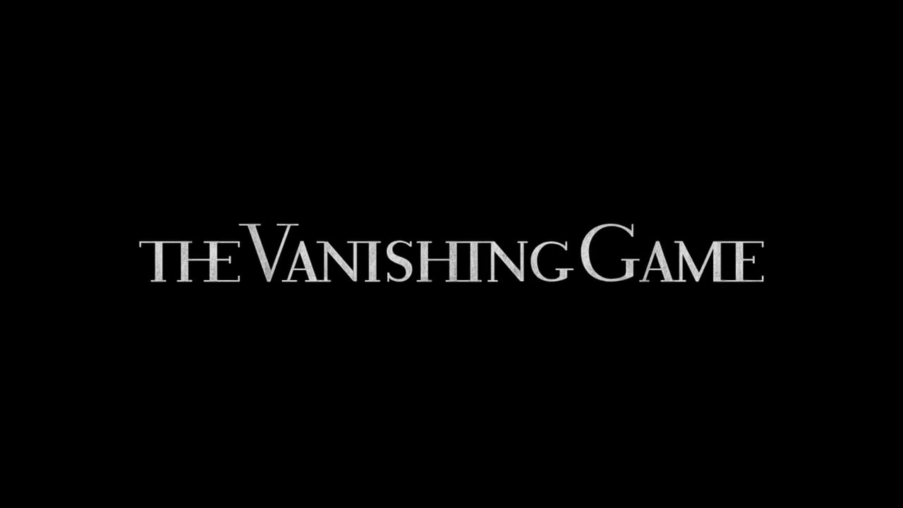 Land Rover's The Vanishing Game