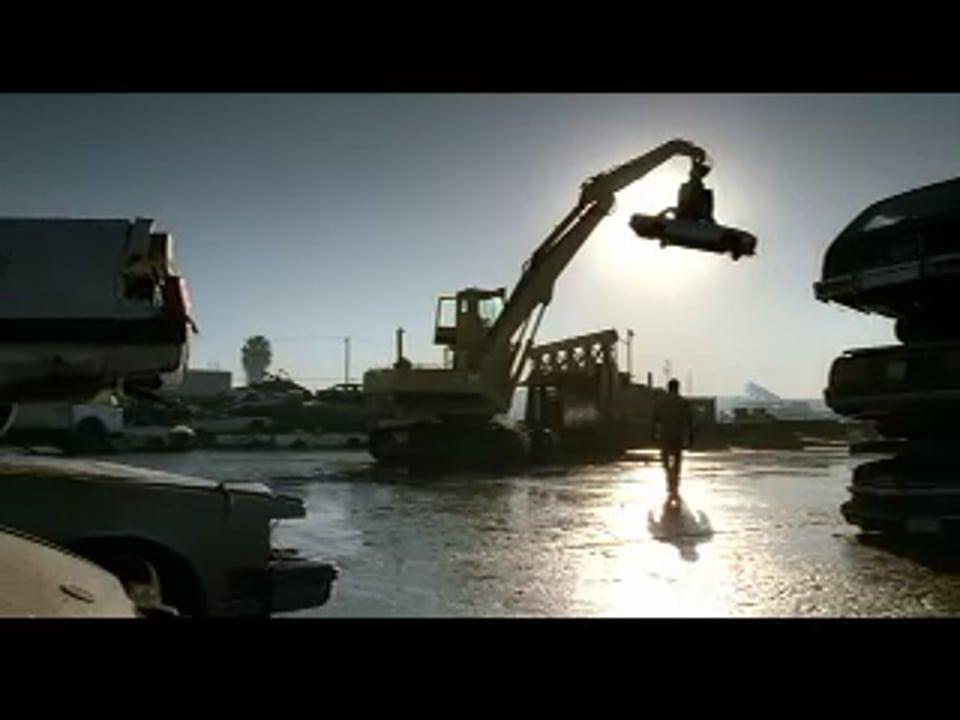 Mercedes-Benz Video Campaign