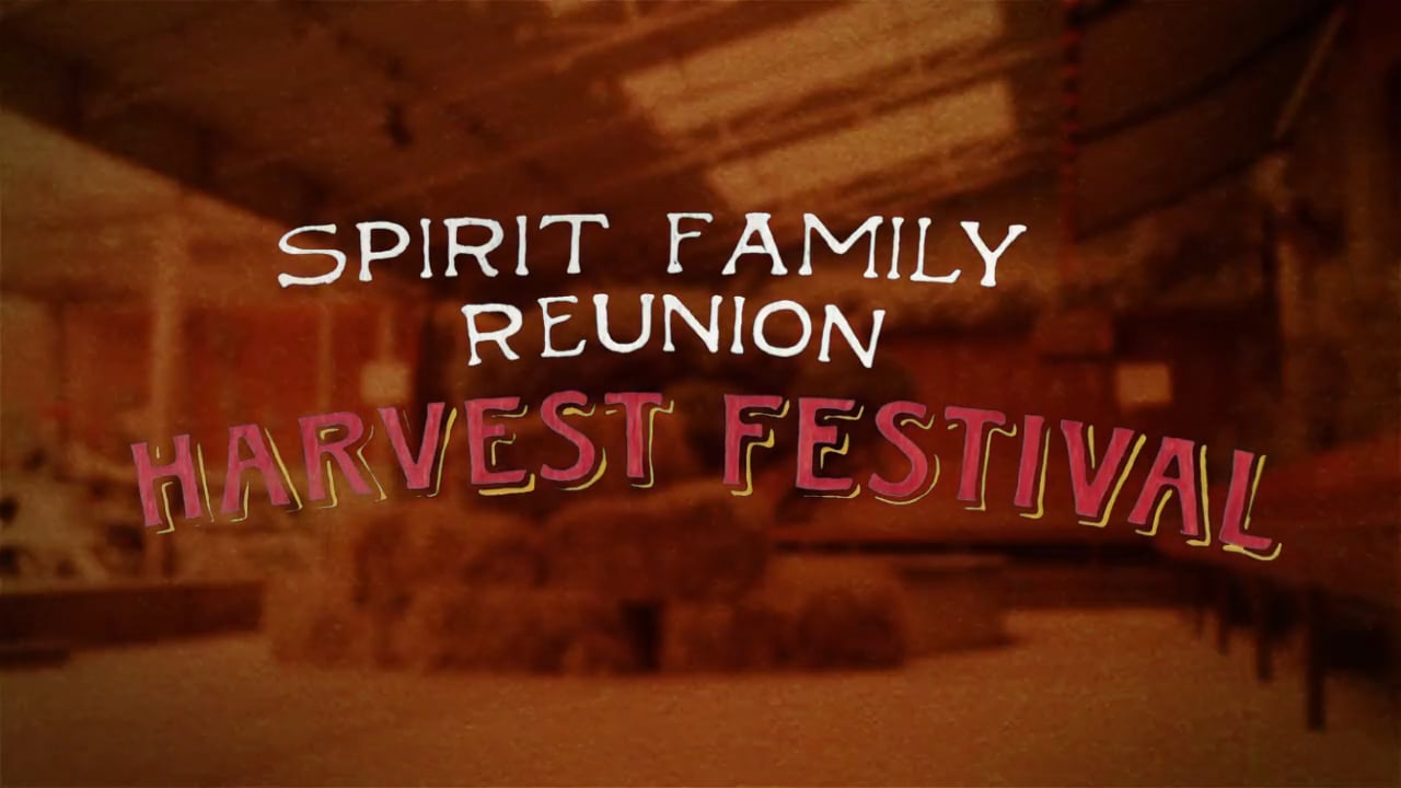Spirit Family Reunion Mini-Documentary