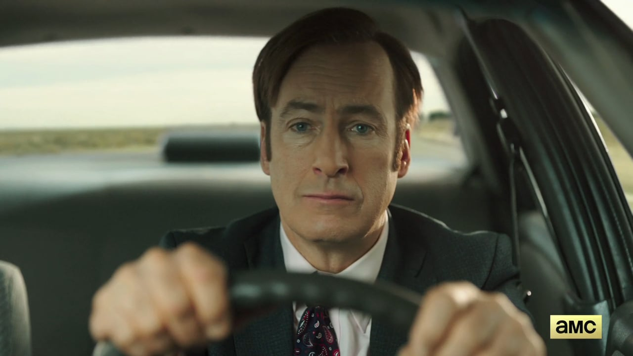 """Better Call Saul: """"Crossroads"""""""