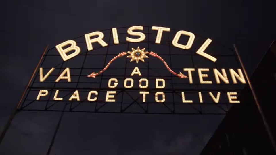 Virginia Tourism // Pick Bristol
