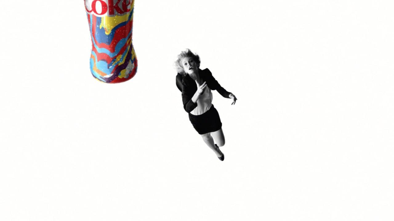 Diet Coke It's Mine