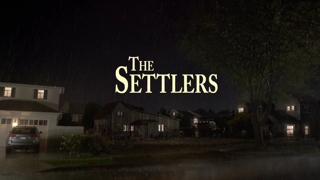 DIRECTV - The Settlers