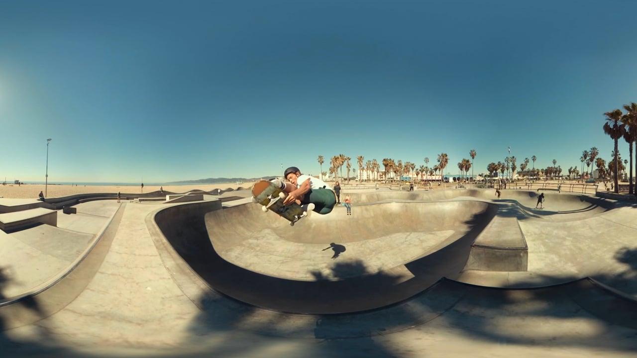 AT&T | TOMS VR Film