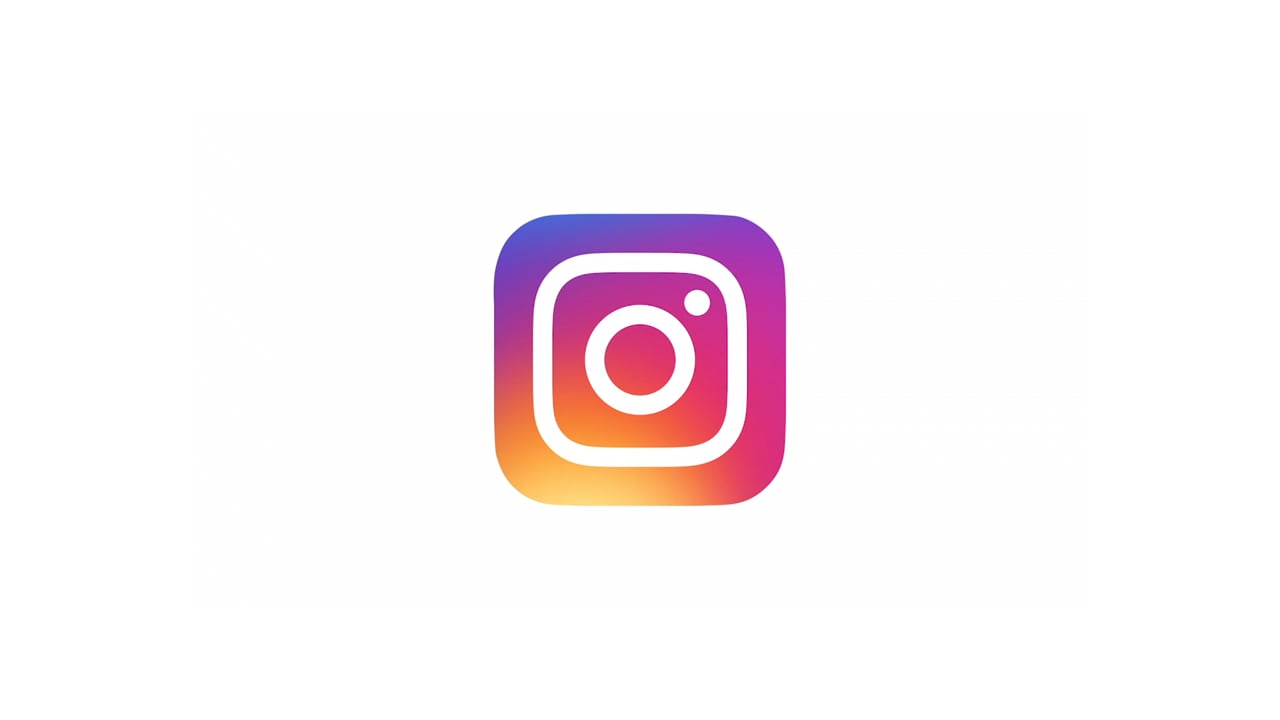 Instagram Logo Reveal