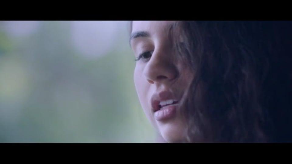 "Pepsi Sound Drop ""Alessia Cara """
