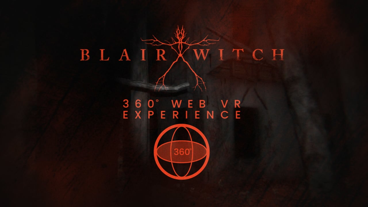 Blair Witch 360