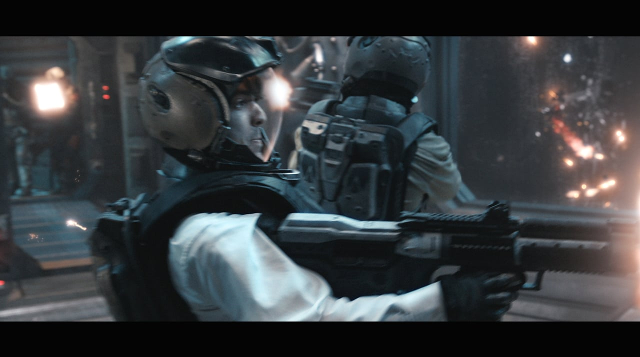 """Call of Duty """"Screw It, Let's Go To Space"""""""