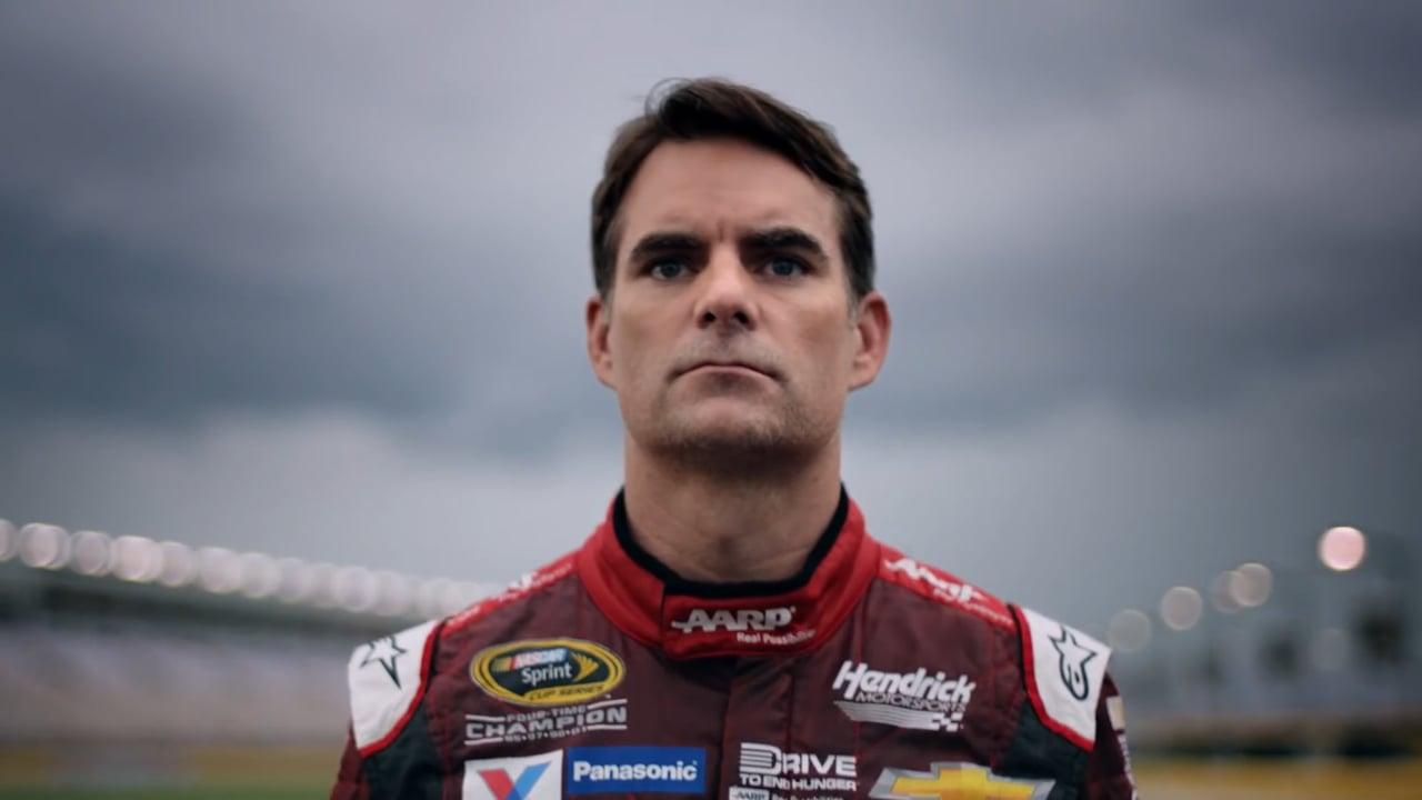 NASCAR - One Last Time