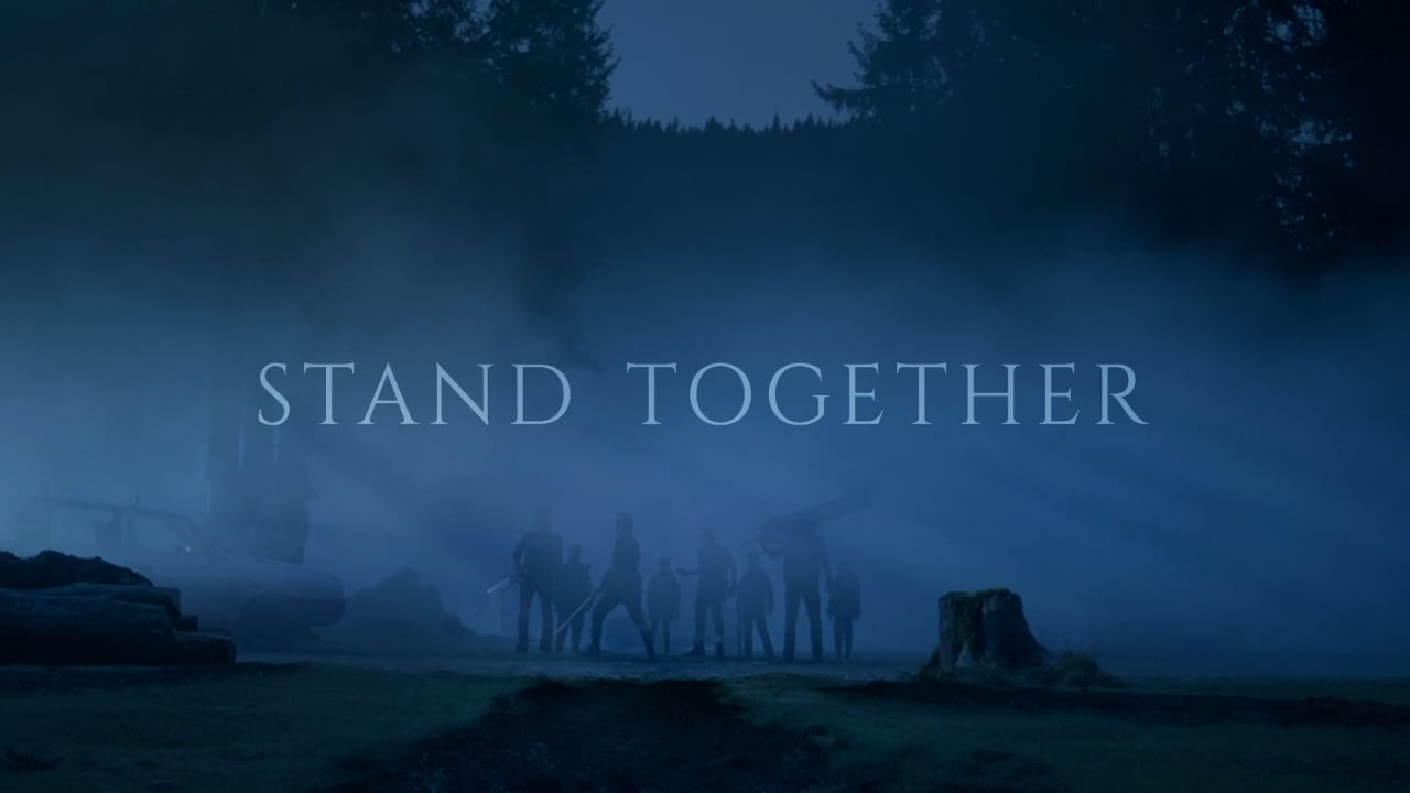 Final Fantasy XV - Stand Together