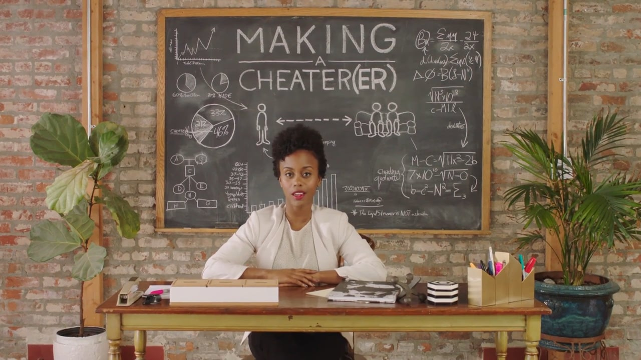 """Nexflix - """"Making a Cheater[er]"""""""