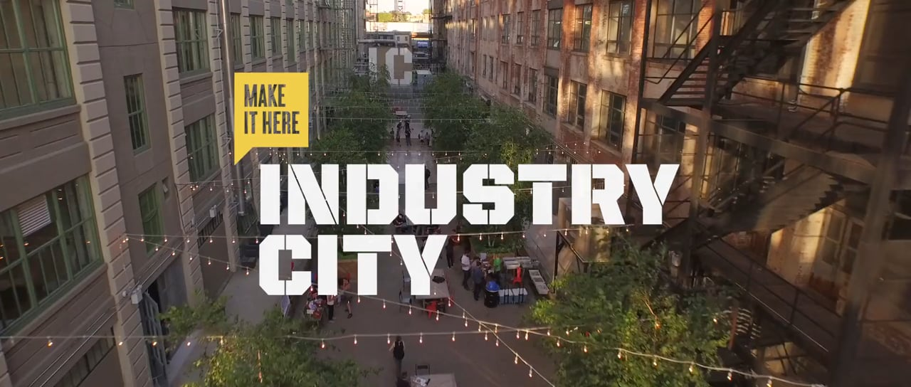 "Industry City - ""Anthem"""