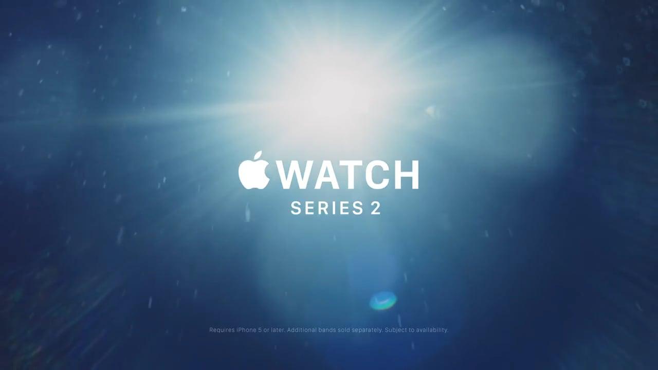 Apple Watch - Go Play