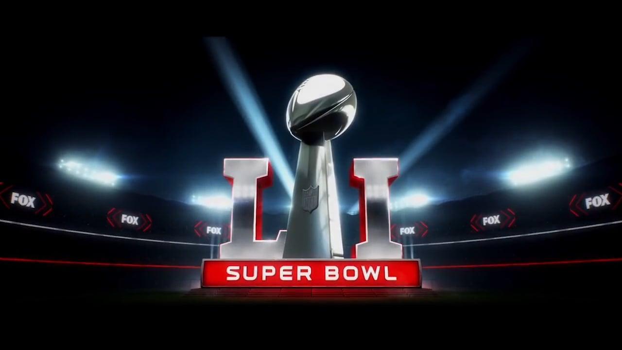 Verizon | Super Bowl LI