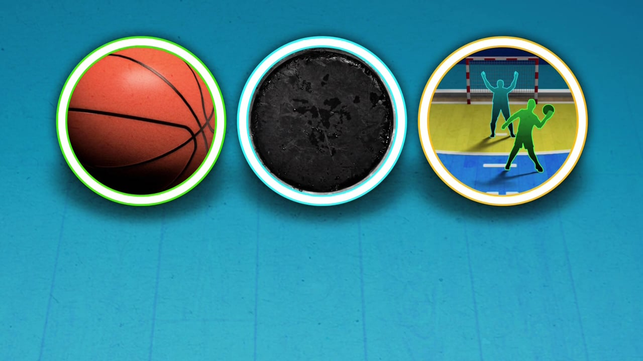 Rio Rules of the Game: Handball