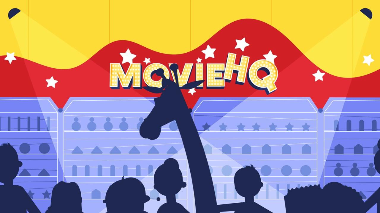 Toys R Us | Movie HQ