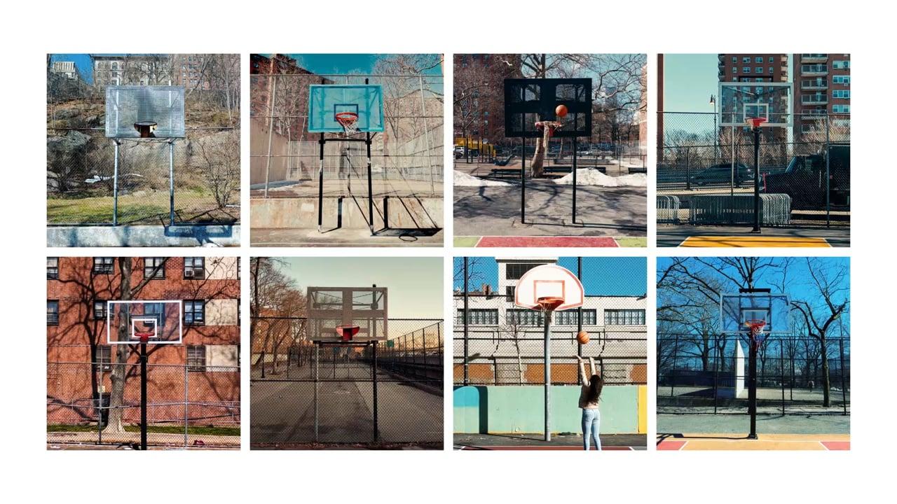 Google Pixel: Hoops Of Harlem