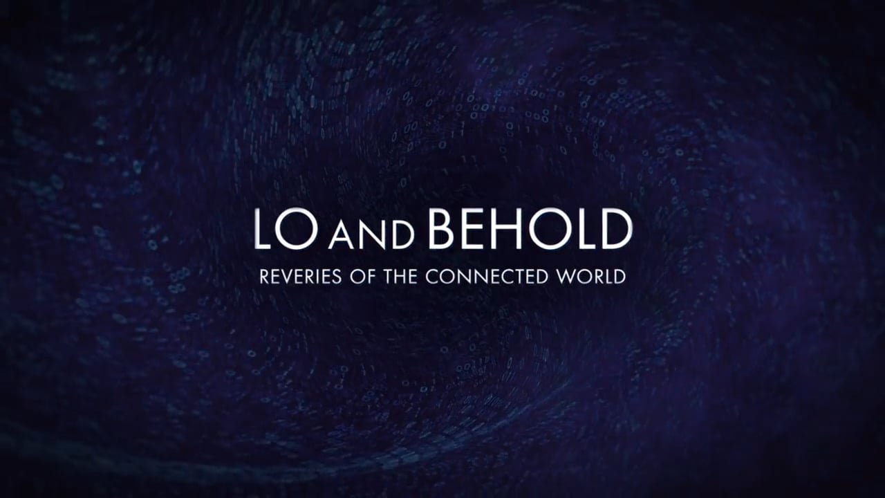 Netscout - Lo & Behold: Reveries of the Connected World