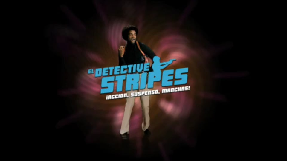 Detective Stripes by Unilever