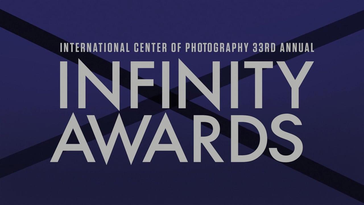 International Center of Photography: Infinity Awards