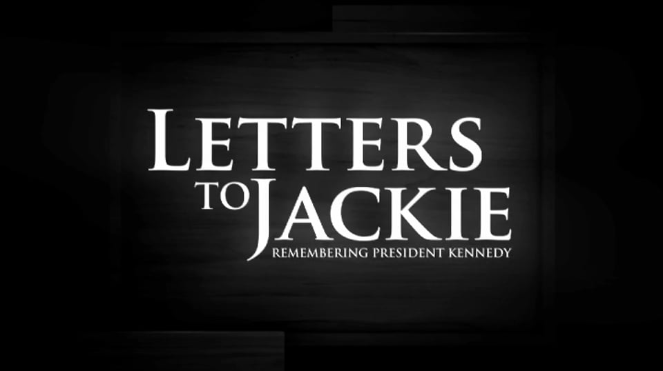 Letters to Jackie trailer