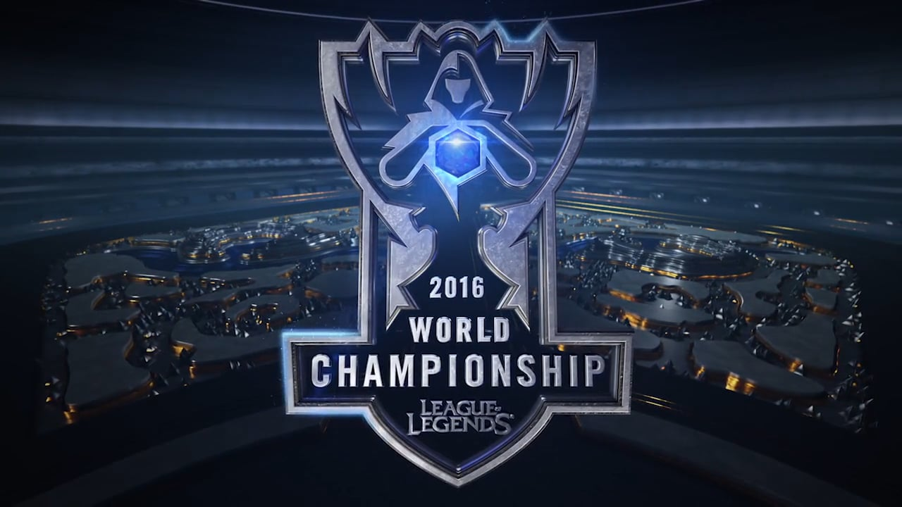 League of Legends Stadium Visuals
